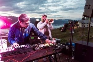 """Elephank Project: """"Trust and Roll"""" il nuovo Ep"""