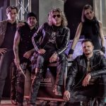 "Wheels Of Fire: online il video del primo singolo ""Scratch That Bitch"""