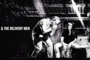 "Jack & The Delivery Men: In uscita l'album e il video di ""Chasing The Footsteps"""
