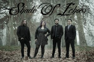 Shade Of Echoes