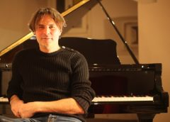 "Stefano Rachini, il 15 novembre esce ""Where The Spirit"" il nuovo disco del talentuoso pianista e compositore."
