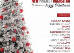 """New Project Orchestra – """"Wish You a Jazzy Christmas"""""""
